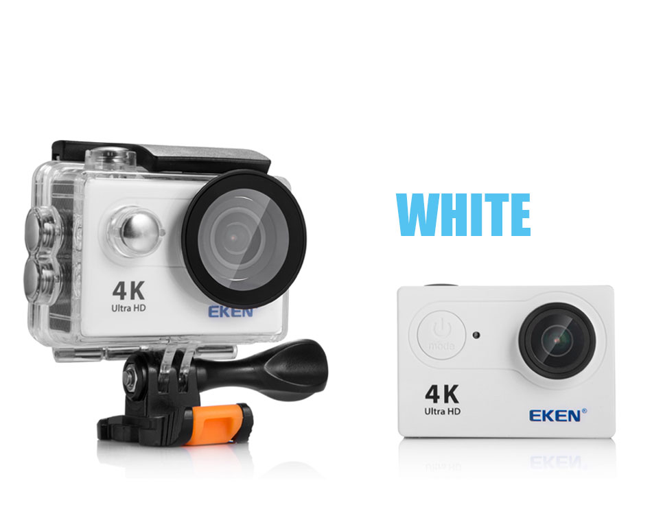 New Arrival!Original Eken H9R / H9 Ultra HD 4K Action Camera 30m waterproof 2.0' Screen 1080p sport Camera go extreme pro cam 26