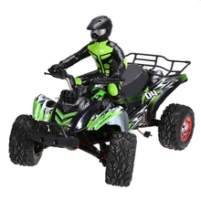 FEIYUE FY - 04 1 / 12 Full Scale 4WD 2.4G 4 Channel High Speed Crossing Car Off Road Racer High Efficiency and Easy Maintenance