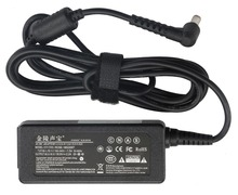 18.5V 2.2A Universal Power Adaptor for Laptops DC 5.5mm X 2.5mm With CE RoHS CCC FCC CNAS Certification Free shipping(China)