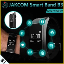 Jakcom B3 Smart Watch New Product Of Smart Watches As Gv18 Monitor Cardiaco Watches Blood Pressure