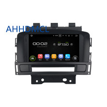 Car PC Audio Radio DVD Android 5.1.1 GPS BT AUX IN DVR WiFi For Buick Ex-ce-lle GT XT 2011~2012