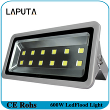 1pcs Led Flood Light 600W Cold/Warm White IP65 Outdoor Floodlight Led Bulb Spotlight Garden Light Exterior Outdoor Lamp