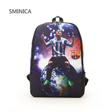 2017 fashion super star cartoon backpack funeral children's bag best selling super child bag high quality