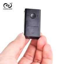 High Quality Real Time Mini Tracker with SOS button 2g GSM GPRS Locator For Kids Pet Cat Dog Bag Bike Car Tracking