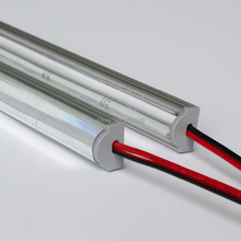 20m (20pcs) a lot, 1m per piece, led aluminum profile for led strips AP1707C/G-30/60, with 60 or 30 degree clear lens 12mm