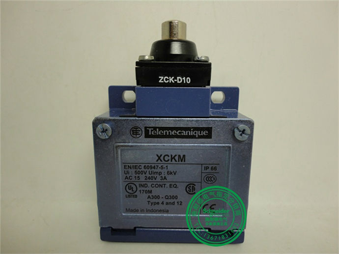 Limit Switch XCKM ZCKM1 ZCK-M1 ZCKD10 ZCK-D10<br>