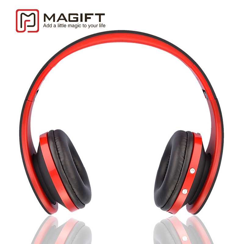 Magift bluetooth earphone wired Wireless Headphone microphone Sport Earphone gaming headset for xiaomi Samsung android tv(China (Mainland))