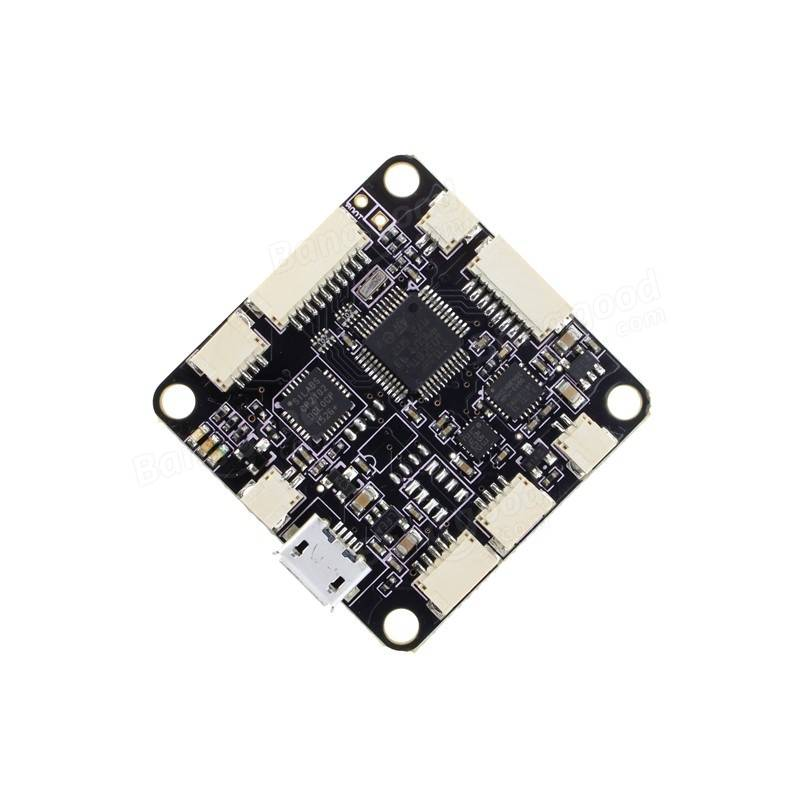 EMAX Skyline32 Naze32 Acro V2 Flight Controller Support OSD OLED Freeshipping<br><br>Aliexpress