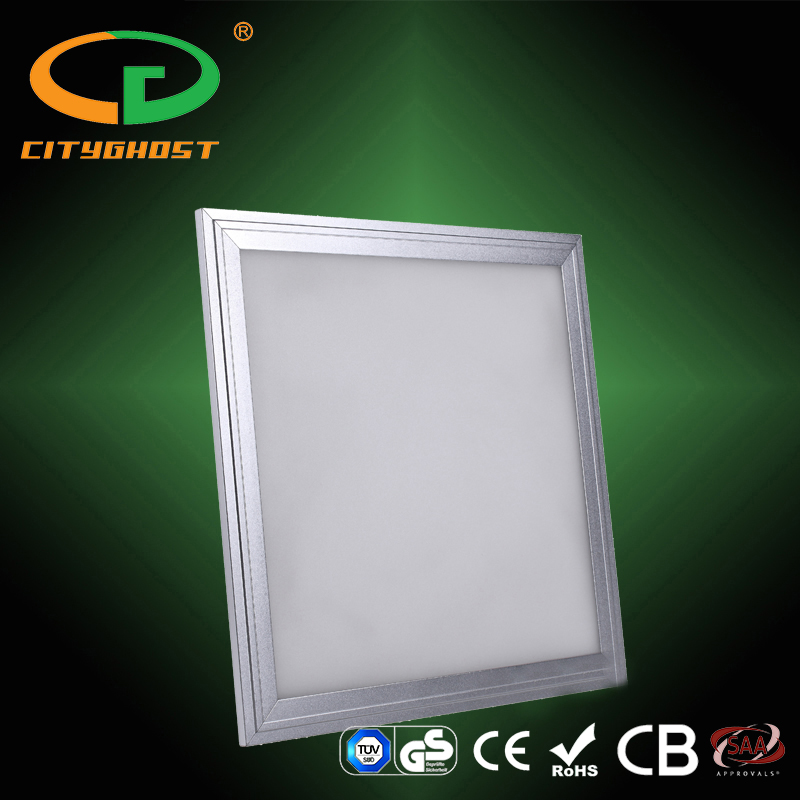Ultra thin IP44 Led Panel Downlight 24w Square led lampada indoor lighting Ceiling Recessed Led panel Light Led Lamp Panel<br>