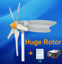 400W Wind Power System Wind Generator and Controller and Converter inverter