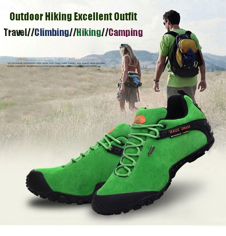 XIANG GUAN Winter Shoe Mens Sport Running Shoes Warm Outdoor Women Sneakers High Quality Zapatillas Waterproof Shoe81285 33