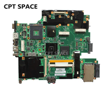YTAI 63Y1429 For Lenovo IBM ThinkPad T500 Laptop Motherboard 63Y1429 GM45 DDR3 Mainboard fully ested(China)