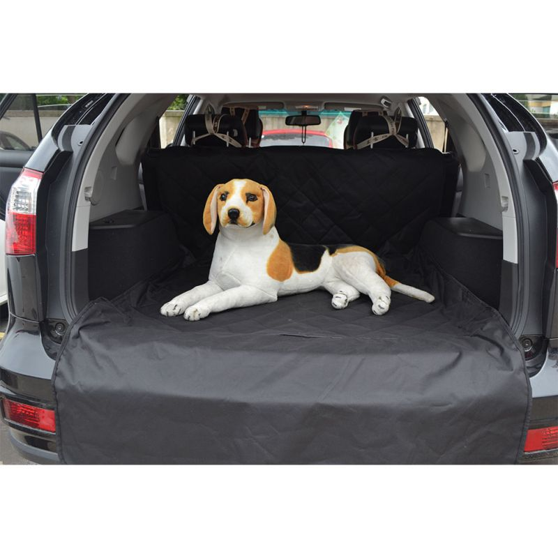 Para adaptarse a Mitsubishi Outlander Perro Mascota protector Protector de revestimiento de arranque /& Impermeable