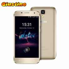 Original UHANS A101S 5.0'' HD Quad Core Mobile Phone MTK6580 2G RAM 16G ROM Android 6.0 8.0MP CAM Dual SIM Cards 3G Smartphone - Giustino Store store