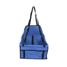 Pet Dog Carrier Safe Carry House Cat Puppy Bag Car Outdoor Travel Dog Seat Bag Carrying Bags Pet Products(China)