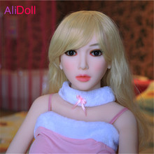 Buy New Lovely 140cm/148cm/158cm/168cm Real Silicone Sex Dolls Dropshipping Rubber Woman Sexual Dolls Boneca Sexual Free Shipping