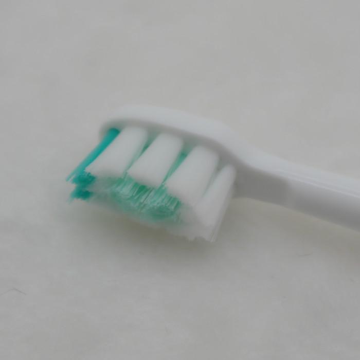 electric teeth bush head 10