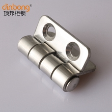 Dinbong DB3105 hinge industrial boxhinge stainless steel case cabinet door hinge(China)