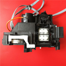 Large format printer spare parts for Epson R1800 ink pump assembly/R1900 R2880 R2000 DX5 capping station clean unit component
