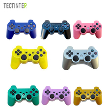 For Sony PS3 Controller Wireless Bluetooth Dual Vibration Gamepad For Sony Playstation 3 SIXAXIS Console Controle Mando Joystick