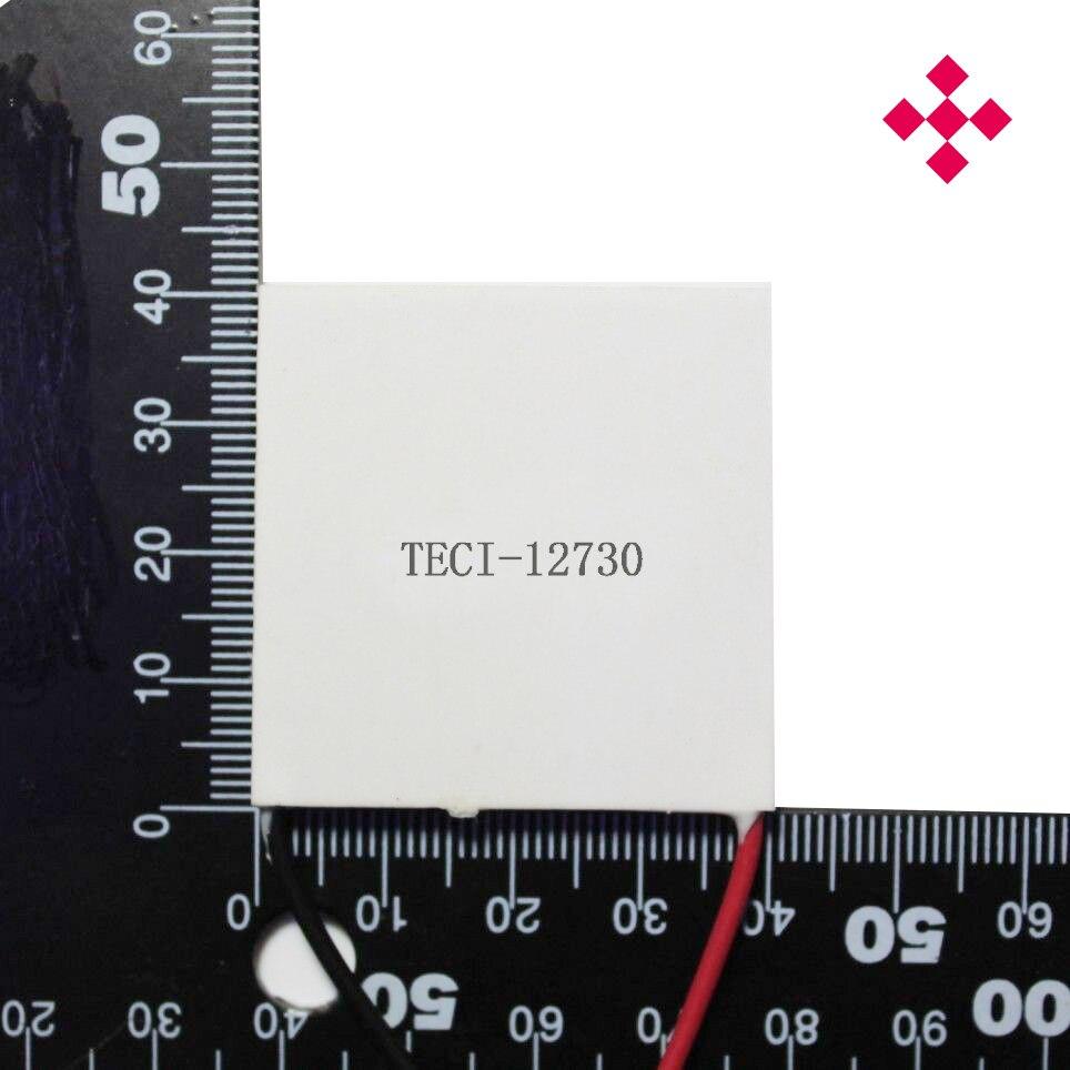 Hot! 15V TEC1-12730 Heatsink Thermoelectric Cooler Peltier<br>