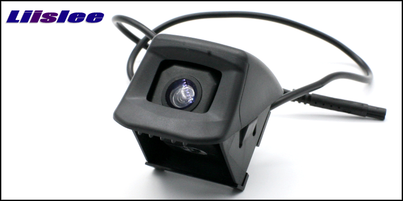 Car Rear Camera For TOYOTA HILUX AN Original Reverse Hole LiisLee Rear View Back Up WaterProof CCD Night Vision View Car Camera right