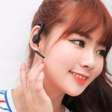 Original Wireless Bluetooth V4.0 Headset Handsfree Intelligent Headphone For Business Car headphones With Retail Box Packaging