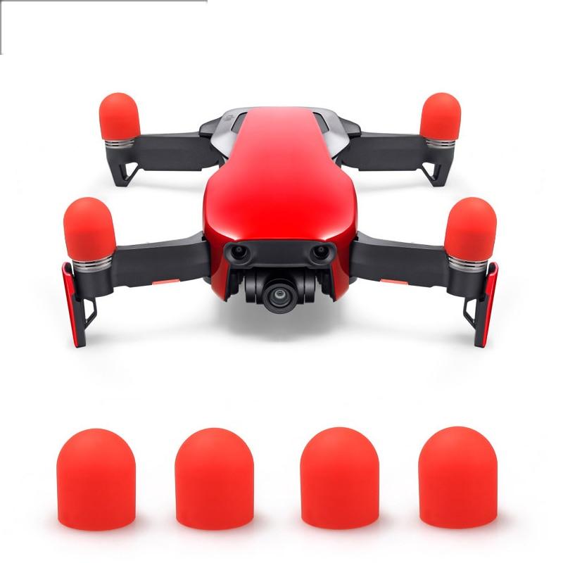 4PCs-lot-Silicone-Motor-Cover-Motor-Cap-Protector-Protectioin-Case-Colorful-Dustproof-for-DJI-Mavic-Air (2)