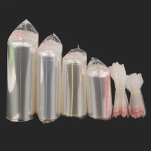 Multi Sizes Option Packaging Plastic Package Bags Self Adhesive Seal Storage bag Package Pouch