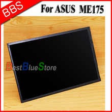 7'' inch IPS LCD Display Screen Panel For Asus Fonepad HD7 ME175 ME372 ME372CG Tablet pc Free shipping with Tracking No.(China)