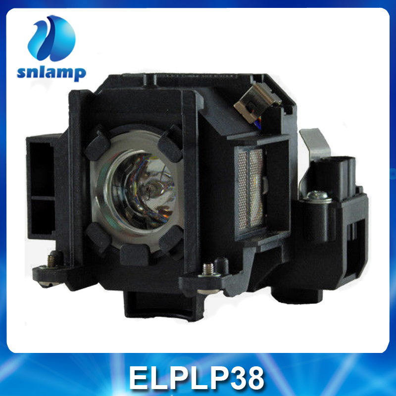 replacement compatible projector lamp ELPLP38/ V13H010L38 for EMP1700/EMP1705/EMP1505/EMP1715/EX100...<br><br>Aliexpress