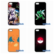 For Huawei Honor 3C 4C 5C 6 Mate 8 7 Ascend P6 P7 P8 P9 Lite Plus 4X 5X G8 Cool Pokemon Case Cover(China)