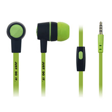 NEW NK-28 Mic earphones Ear Best BASS Earphones for Apple iphone Samsung M2 MP3 MP4 Free shipping