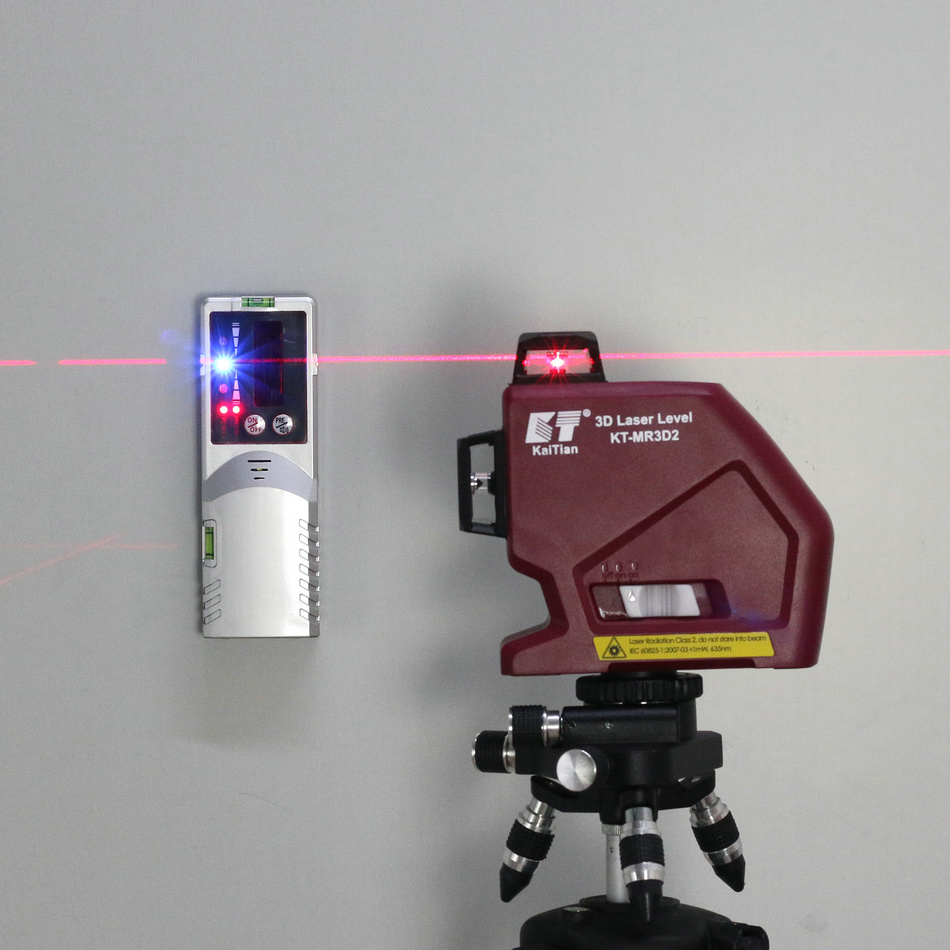 Kaitian Laser Level MR3D2 22
