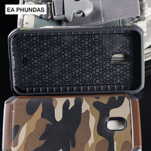 For Samsung J530 Case Luxury Anti-knock Camouflage Style 2017 Newest on the market + Hot Selling For J5 Pro case back cover(China)