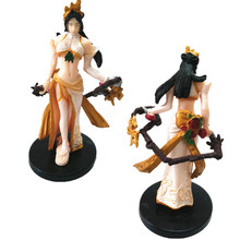 Diao Chan: Hobby Dynasty Warriors Figure