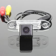 FOR Volvo S40 S40L V40 V50 / HD CCD Night Vision + High Quality Car Revering Camera / Parking Back up Camera / Rear View Camera(China)