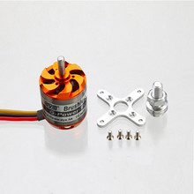 Upgraded DYS D3548 3548 790KV 900KV 1100KV Brushless Motor for RC RC Airplane Quadcopter Models