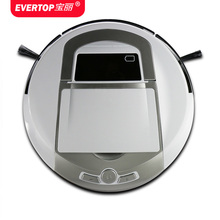 Ultra - thin intelligent sweeping robot household vacuum cleaner(China)