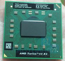 AMD Turion 64 X2 Mobile  TL-64 - TMDTL64HAX5DM 1M Cache/2.2GHz/Socket S1/Dual-Core Laptop processor TL64 TL 64 CPU