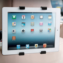 360 Degree Car Back Seat Headrest Mount Holder Universal 7~11 inch For iPad Mini 1 2 3 4/iPad Air1 Air 2 For Samsung Tablet PC