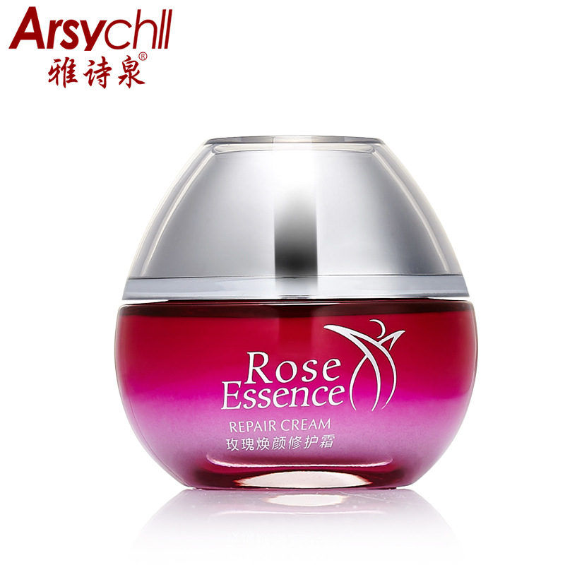 Anti-Aging Anti Wrinkle Rose Essence Face Cream Instantly Ageless Whitening Moisturizing Firming Repair Beauty Skin Care Creams