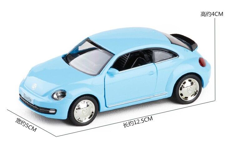 136 Yufeng TheVolks wagen New Beetle (16)