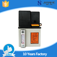 Buy 220V 2L metal oil pump/lubrication pump lubrication system/CNC machine