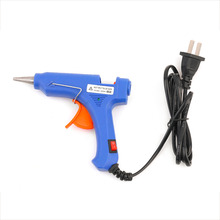 Melt Glue Gun Car Charging Glue Gun Multifunctional Tools For Furniture Plumbing Hand Tools