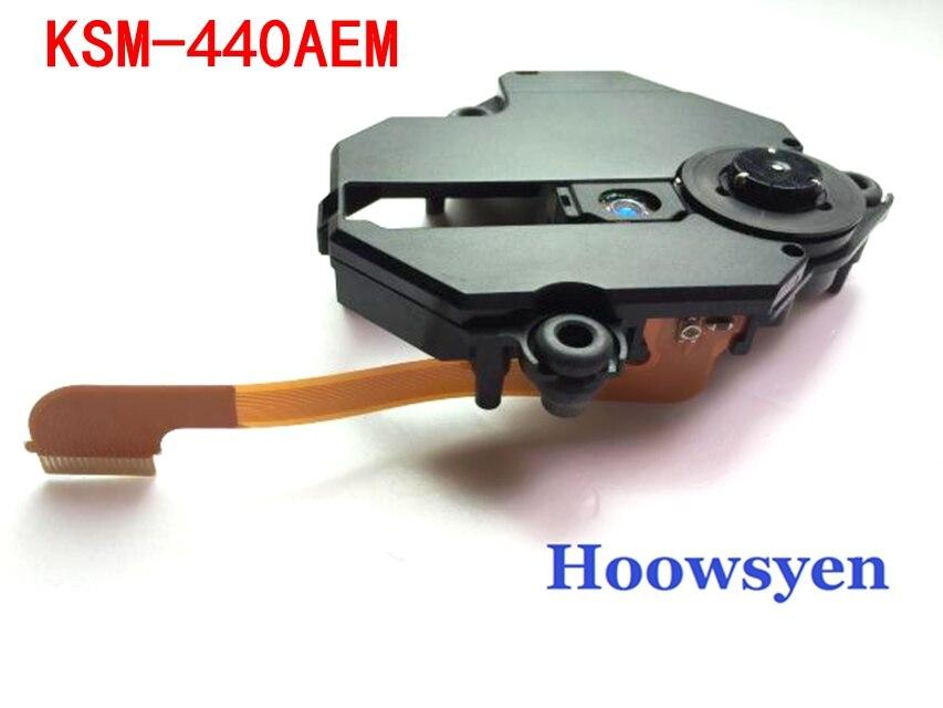 For Sony PS1 PlayStation 1 KSM-440AEM Optical Pickup KSM 440AEM Laser Lens KSM 440AEM Replacement