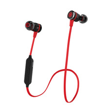 Bluetooth Earphone for auriculares xiaomi Note 3 4 Earphones for iphone earphone meizu ep51 Earbuds for xiaomi mi Sport mi 5 6(China)