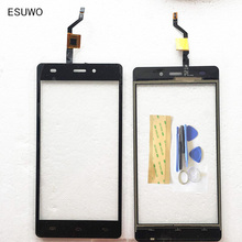 "ESUWO 5.0 "" Touch Screen For DOOGEE X5 X5S X5 Pro Touch Panel For DOOGEE X5 X5S Touchscreen Digitizer Glass + Tools"