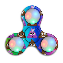 Buy Novelty Toys Gag Tri-Spinner Fidget Toy Plastic EDC Hand Spinner Spinner Autism ADHD Anti Long Time Toys Stress P4 for $2.76 in AliExpress store