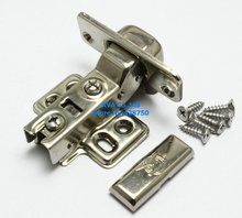 Kitchen Cabinet Concealed Buffer Hinge(China)